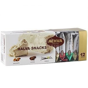 Achva - Snacks Halva Gift Box