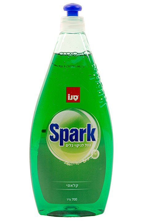 Sano - Spark Dishwashing Liquid ClassicSano - Spark Dishwashing Liquid Classic