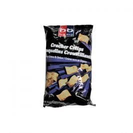 Beigel Beigel - Sour Cream and Onion Crackers