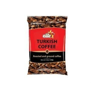 Elite - Turkish Coffee Bag, 3.5-ounces - קפה טורקי