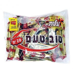 Elite - Tuv Taam Chocolate Coated Wafers