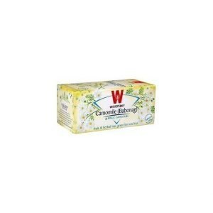 Chamomile Tea Box of 20 bags