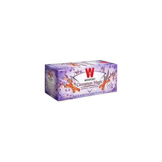 namon Magic Tea Box of 20 bags
