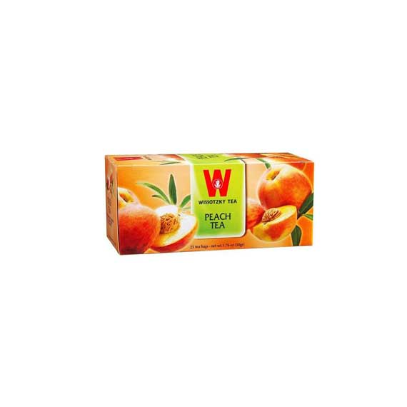 Wissotzky-Tea-Peach-Tea-_Box-of-25-bags