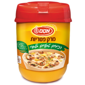 Osem - Soup & Seasoning Mix , Mushroom מרק פטריות אסם