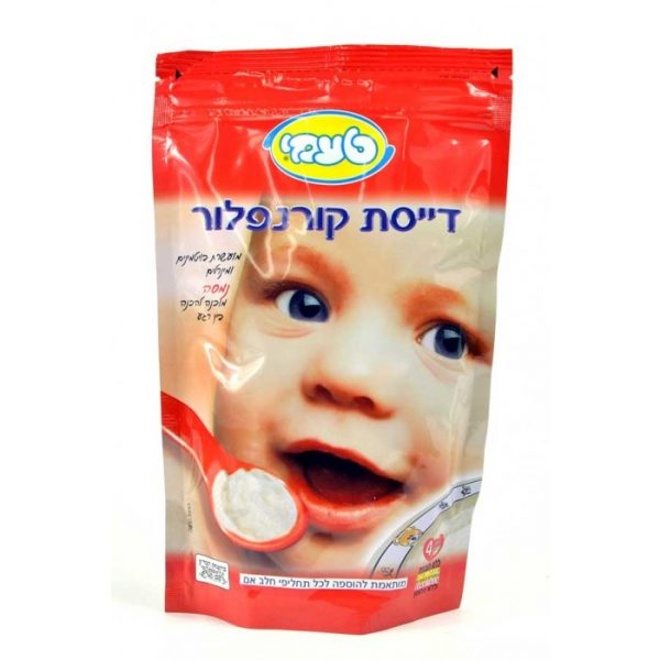 Ta'ami - CornFlour Cereal For Babies