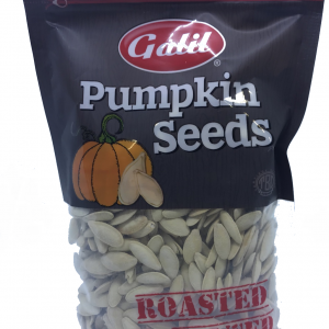 Galil- Pumpkin Seeds Roasted & Salted 6oz