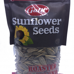 Galil- Sunflower Seeds Roasted & Salted 4.5oz
