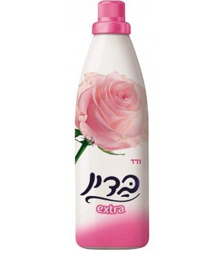 Badin - Extra Roses, Concentrated Fabric Softener