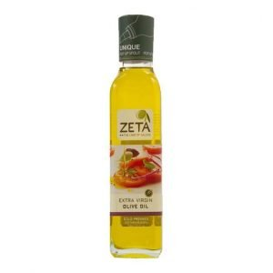 Zeta - Extra Virgin Olive Oil 750ml
