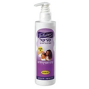 Dr. Fischer Comb & Care Rosemary Cream Sarekal - סרקל