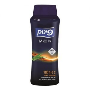 Pinuk - Shampoo 2 in 1 For Men