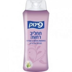 Pinuk - Shower Lotion with Keratin & Aloe Vera