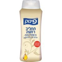 Pinuk - Shower lotion 6 oil Seeds