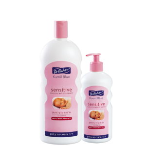 Dr. Fischer - Sensitive Baby Soapless Soap 1L