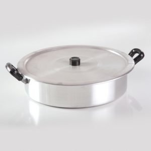Moroccan Fish Pan (Large)