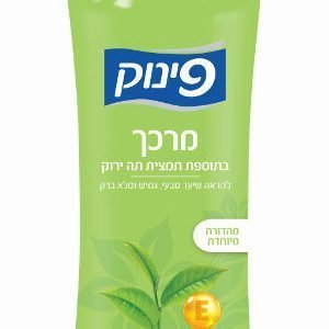 Pinuk - Conditioner with Green Tea extract