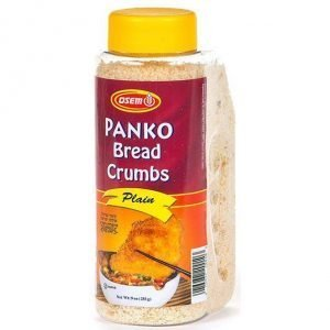 Osem - panko Plain Bread Crumbs